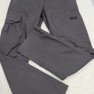 Jack Wolfskin Men's Long Pants